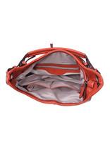 Handtas baggy L roest