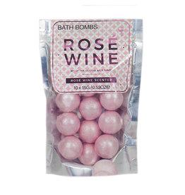 Bruisballen rosé