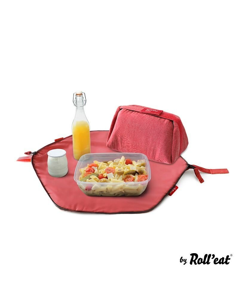 Roll'eat: Eat'n'Out rood