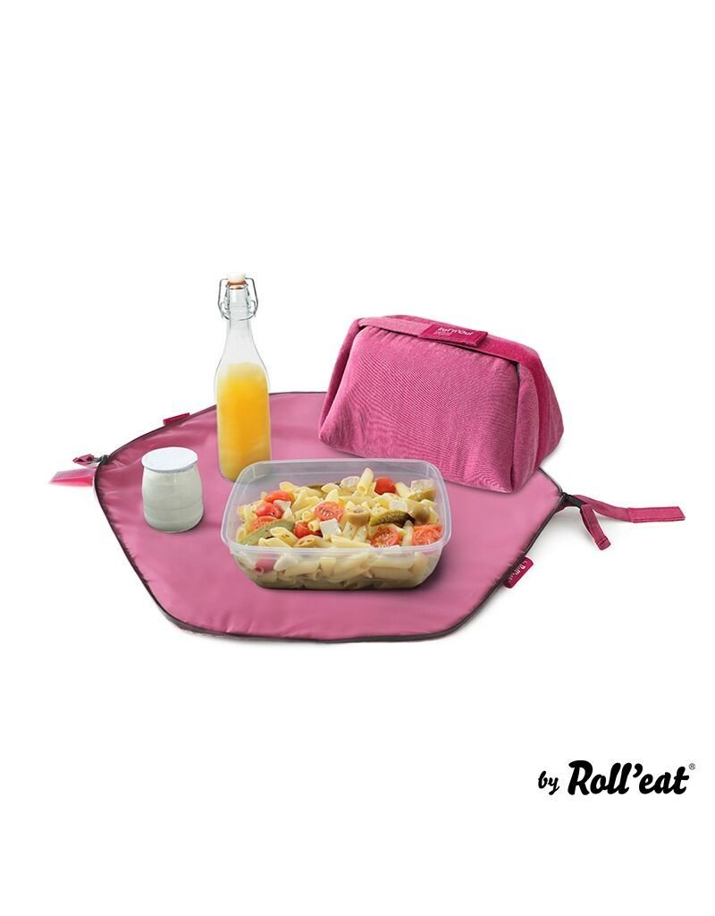 Roll'eat: Eat'n'Out roze