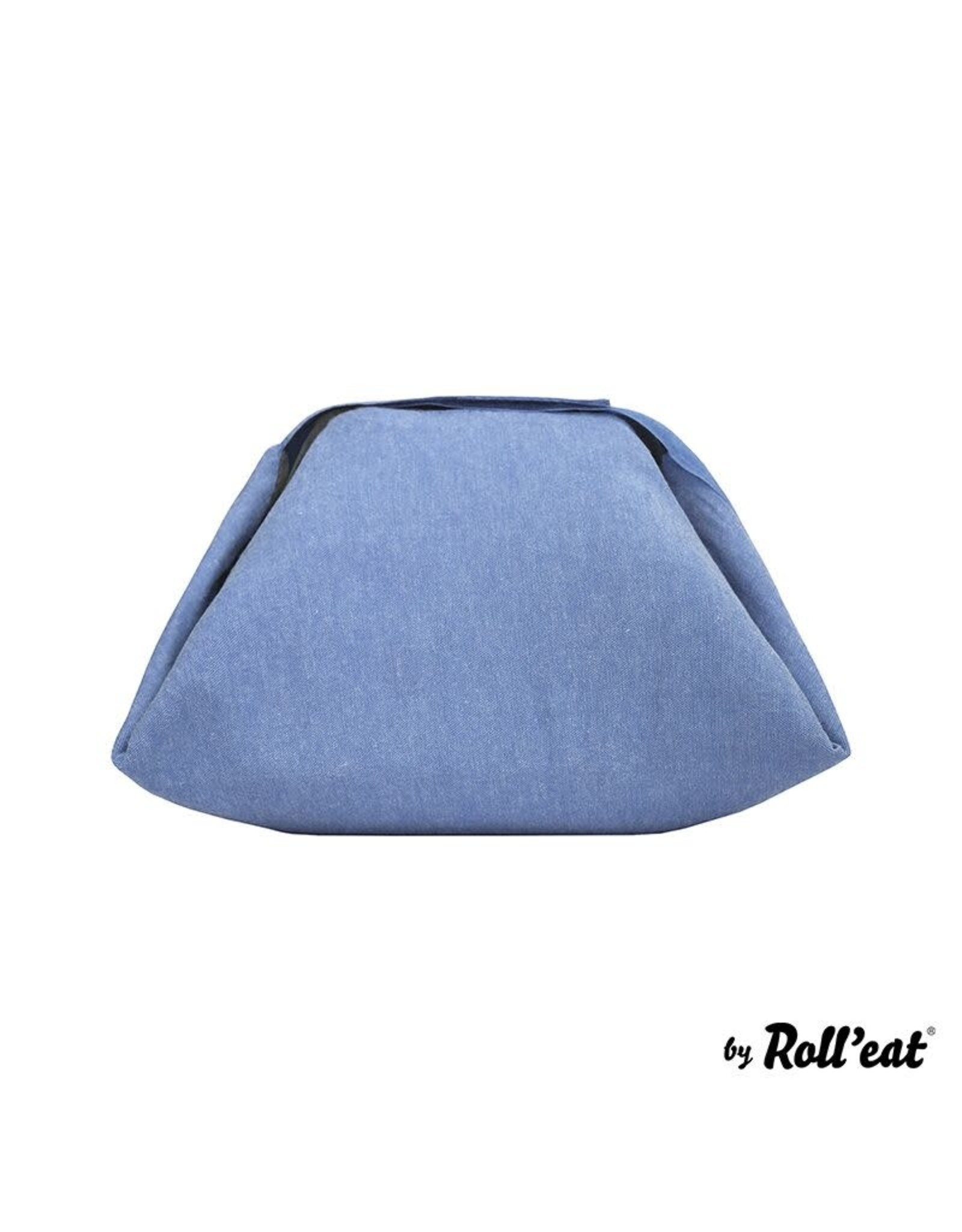 Roll'eat: Eat'n'Out blauw