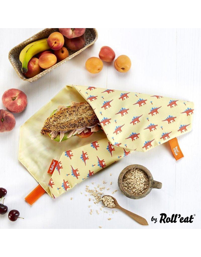 Roll'eat: Boc'n'Roll dino