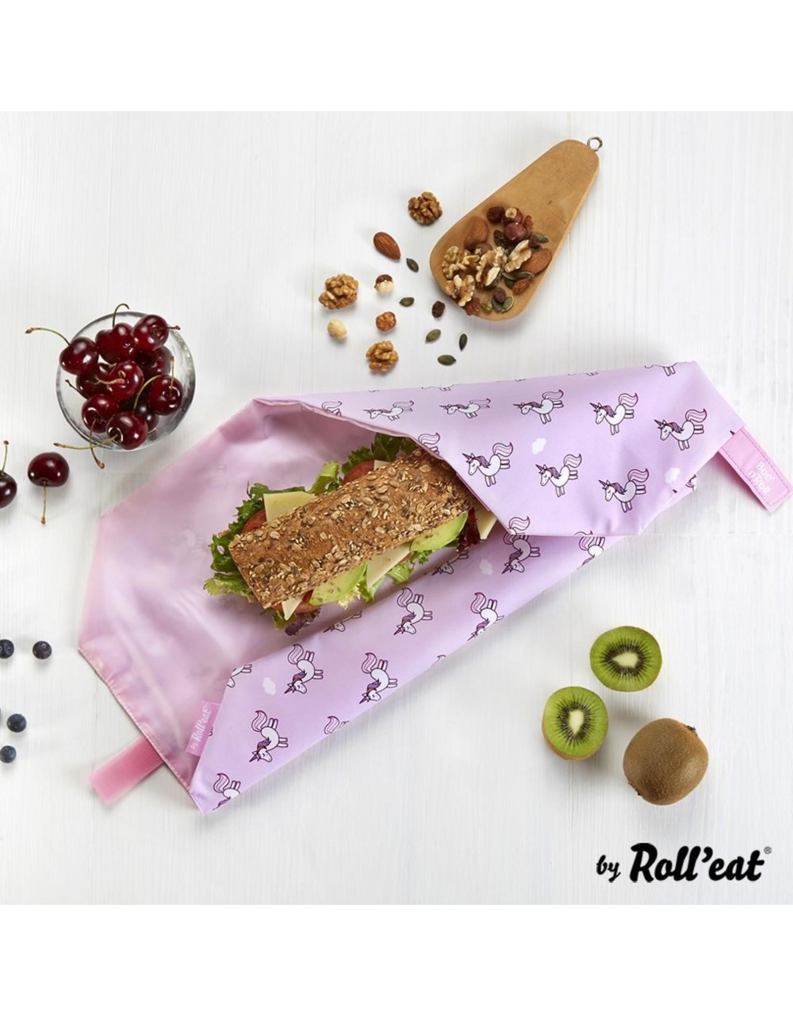 Roll'eat: Boc'n'Roll eenhoorn