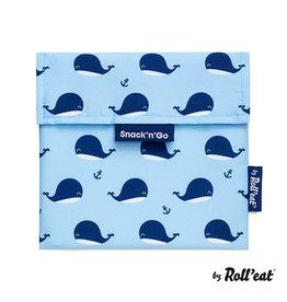 Roll'eat: Snack'n'Go walvis