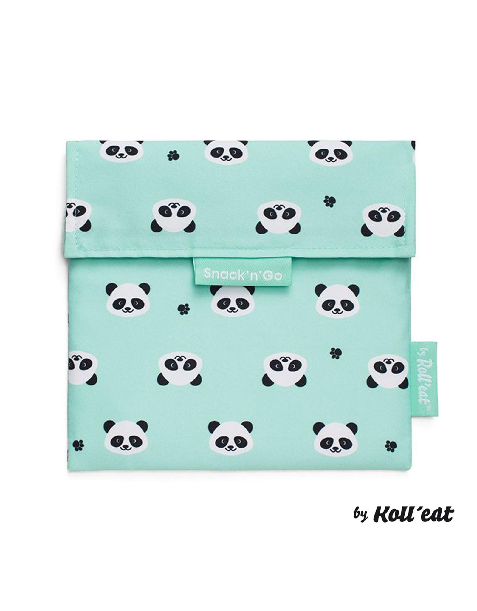 Snack'n'Go panda