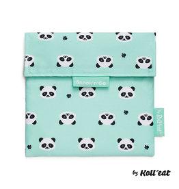 Roll'eat: Snack'n'Go panda