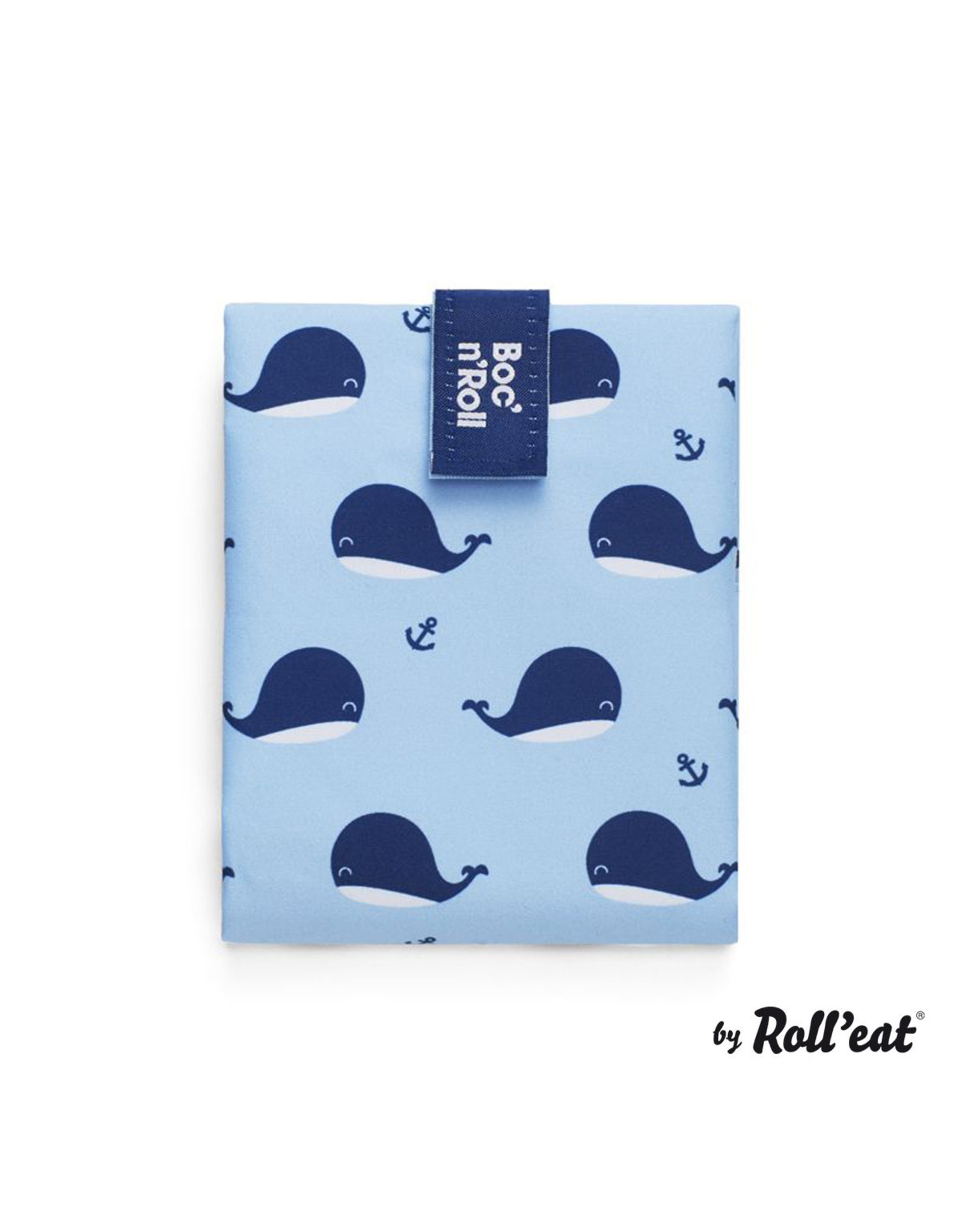 Boc'n'Roll walvis
