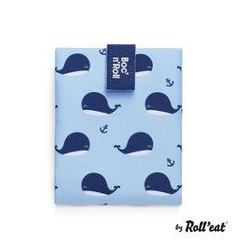 Roll'eat: Boc'n'Roll walvis