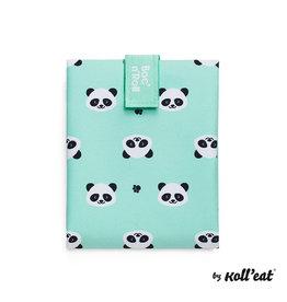 Roll'eat: Boc'n'Roll panda
