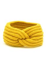 Haarband geel
