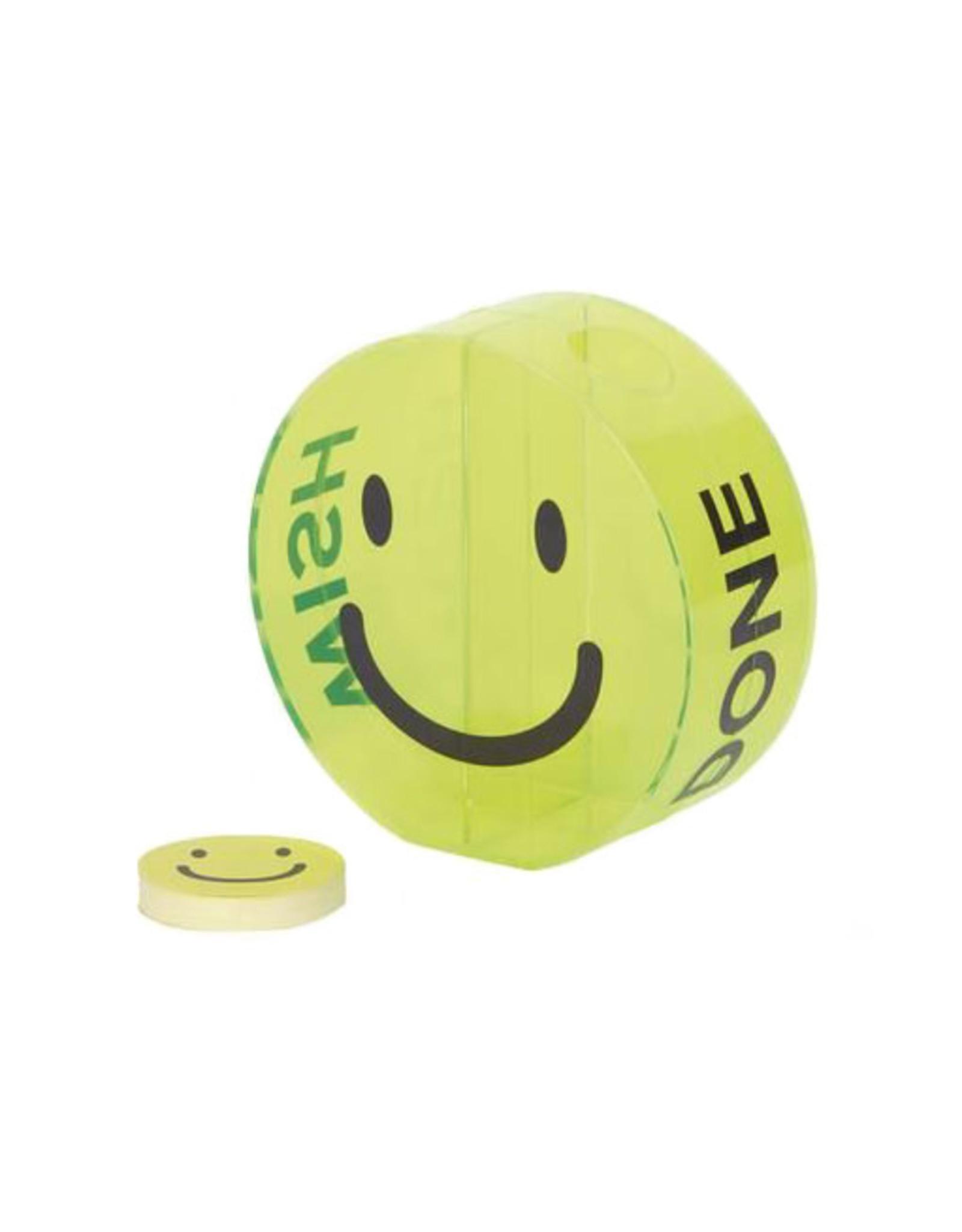Wishbox smiley