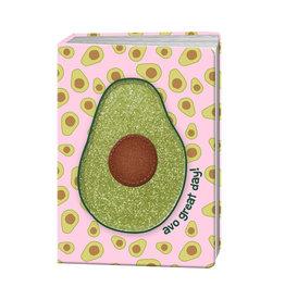 Notaboek A5 avocado