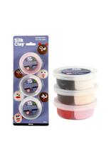 Silk Clay® gezichten