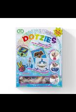 Diamond Dotz set BLUE