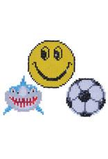 Diamond Dotz magneten SMILE