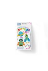 Diamond Dotz stickers SPACE