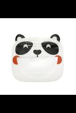Herbruikbare zakjes panda 3st.