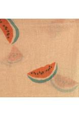 Sjaal katoen watermeloen