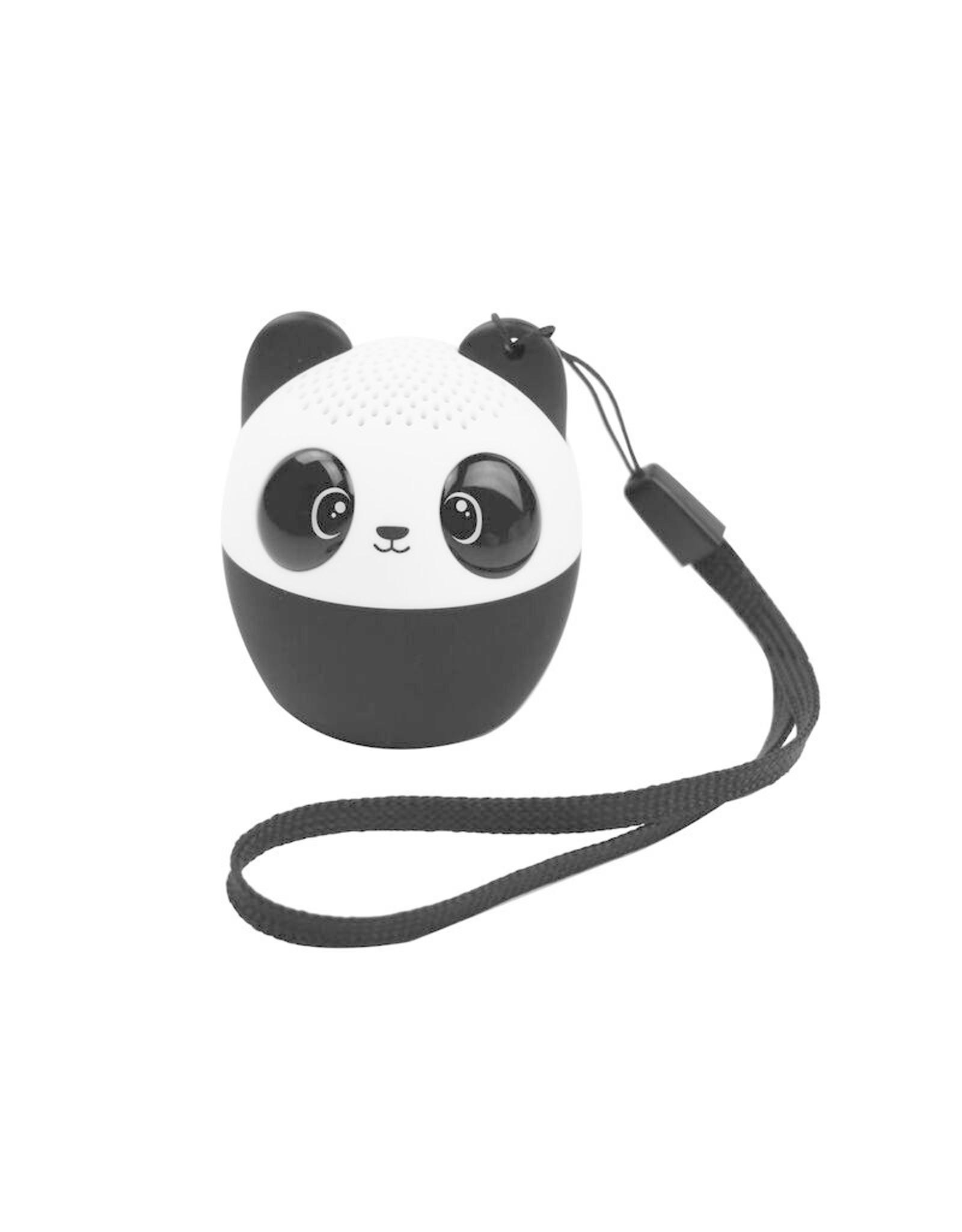 Speakertje panda