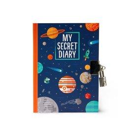Dagboek ruimte
