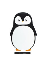 Magnetisch memobord pinguïn
