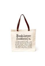 Shopper canvas Book lover