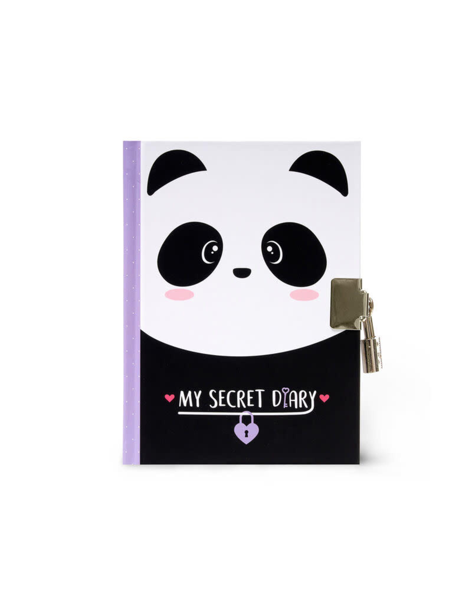 Dagboek panda