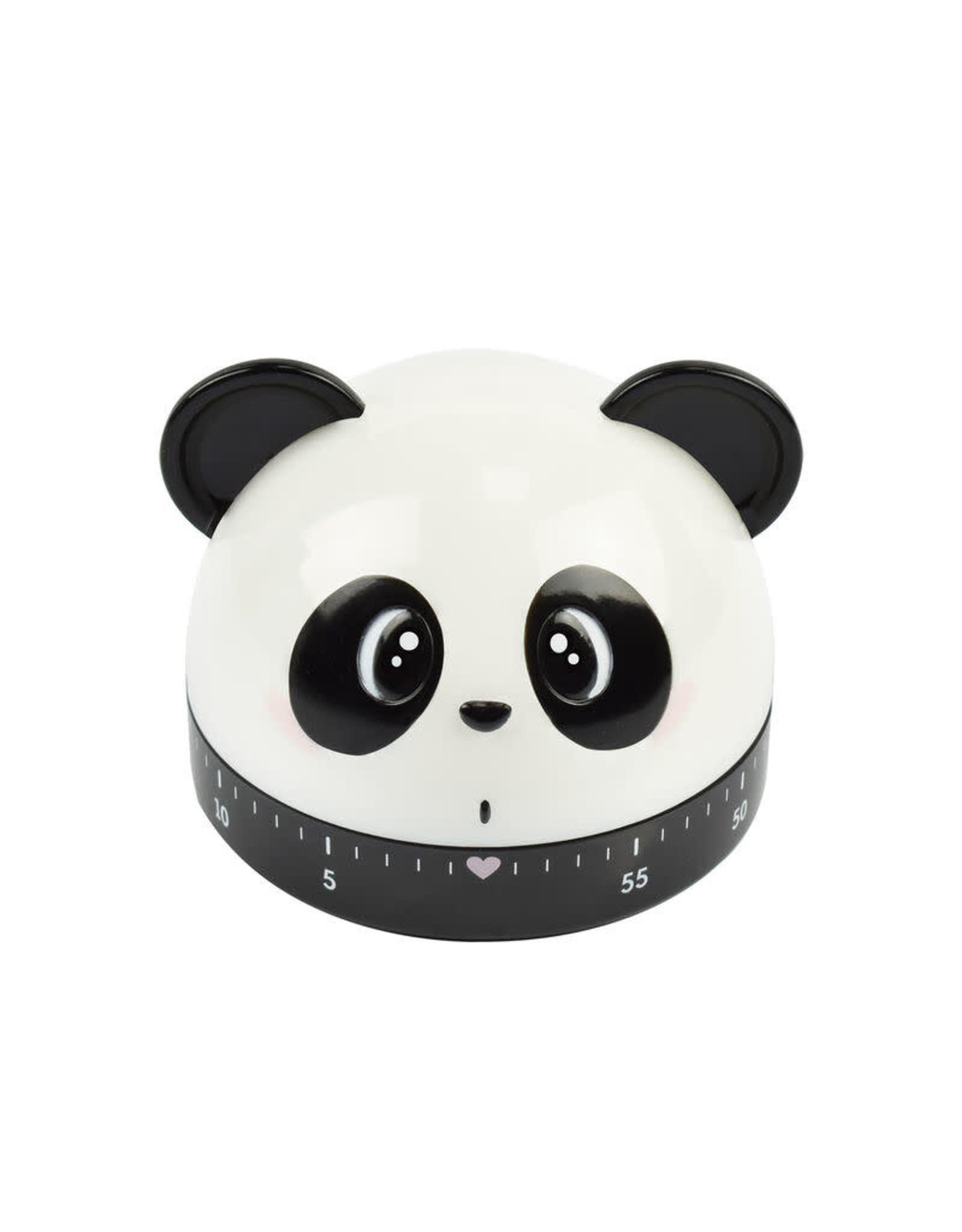 Keukenwekker panda
