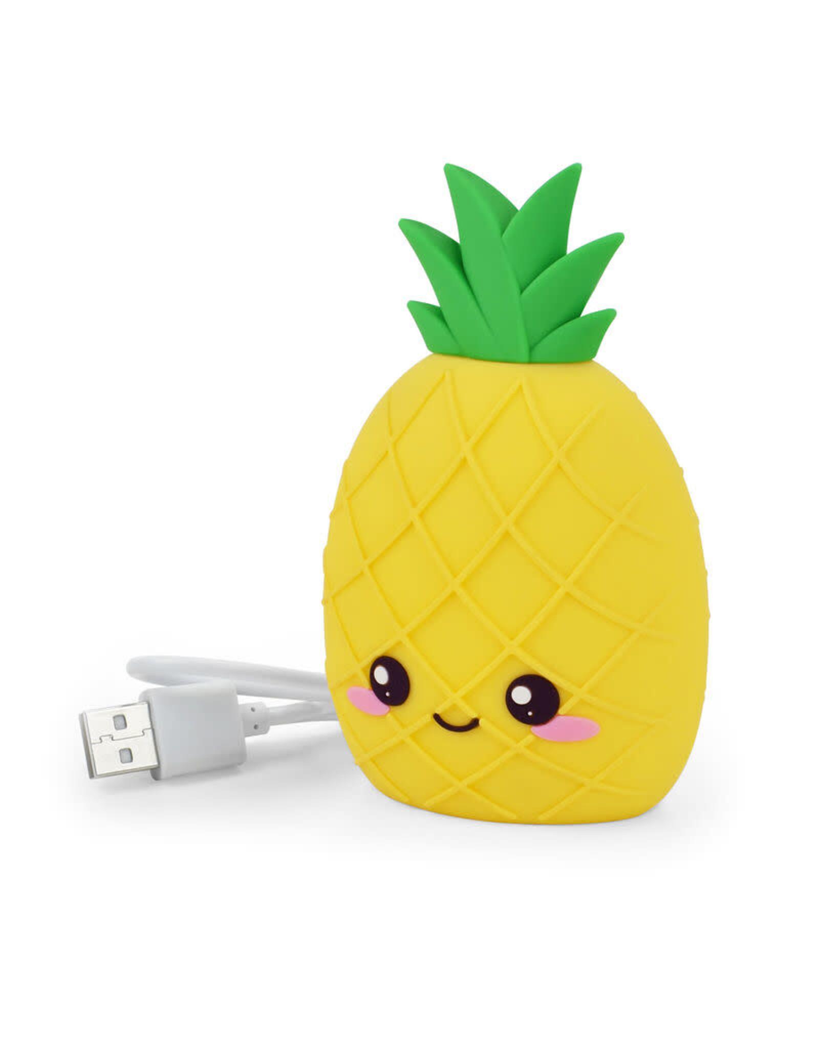Powerbank ananas
