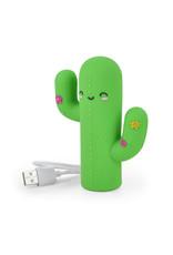 Powerbank cactus