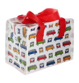Mini zakje VW busje miniatuur