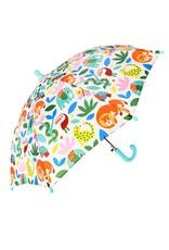 Parapluutje dierentuin