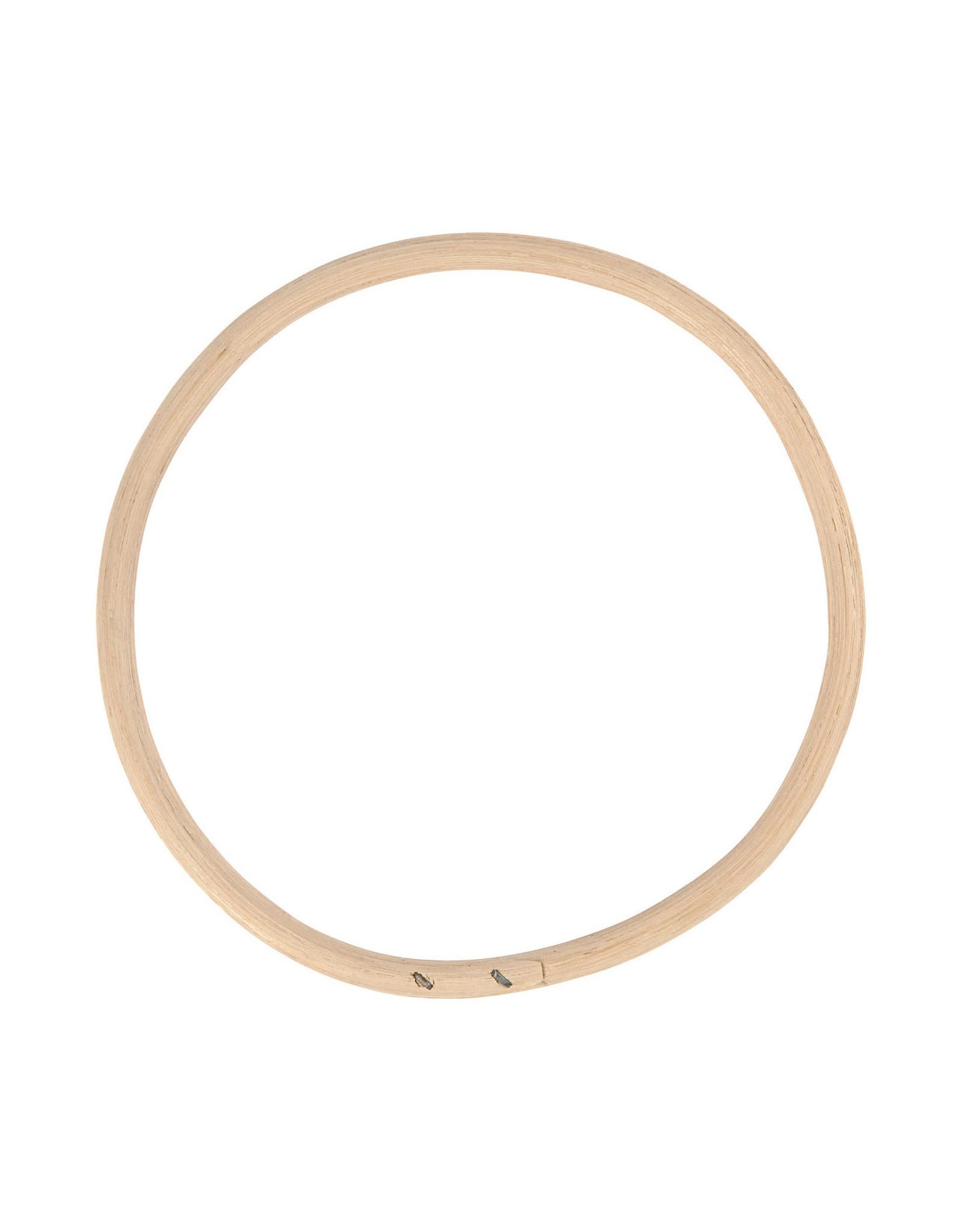 Bamboe ring 15cm