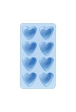 Siliconen vorm hart