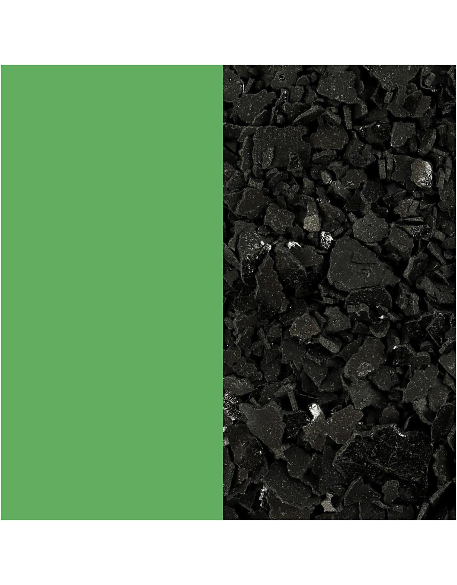 Kaarsenverf groen 5gr.