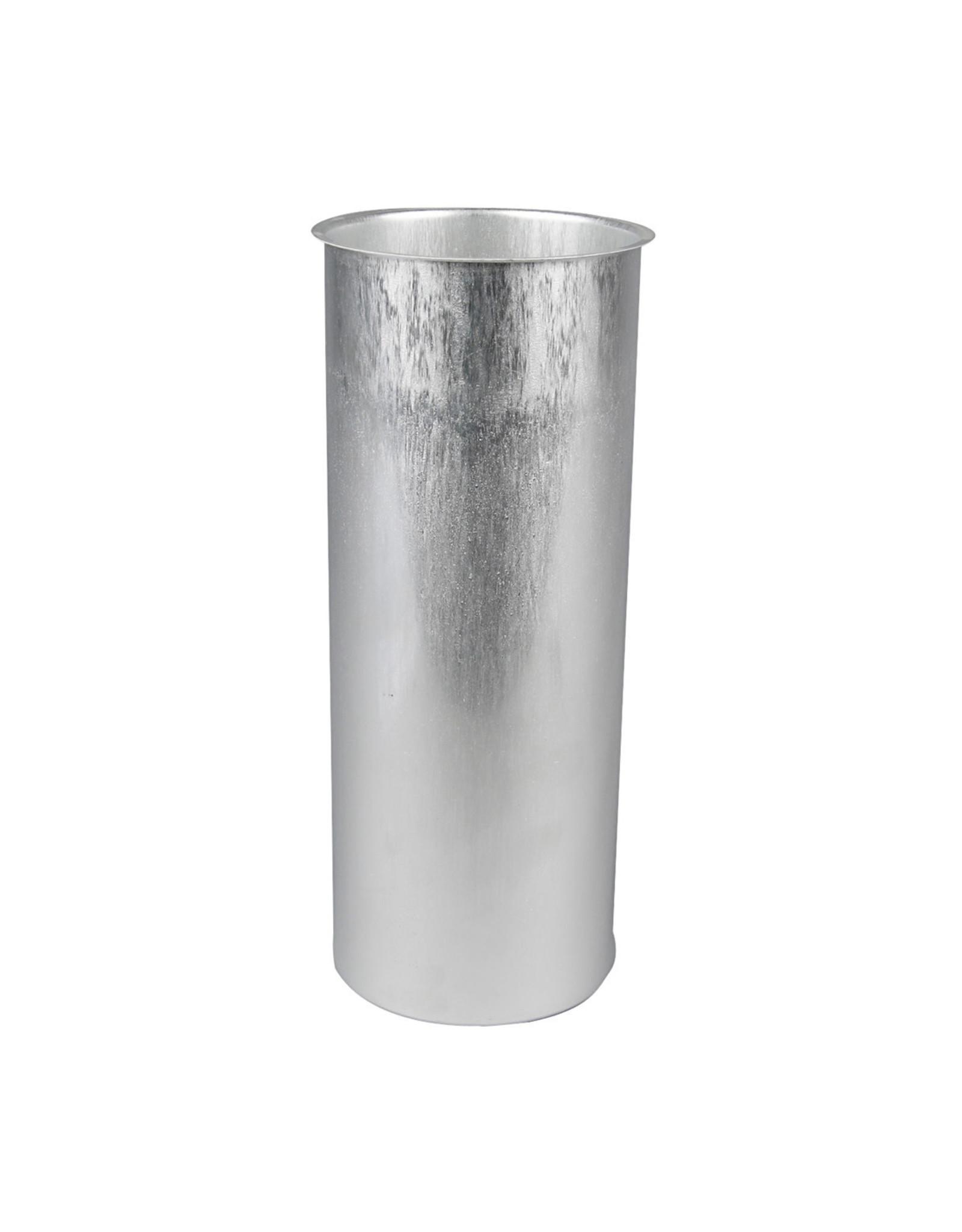Smeltpot aluminium