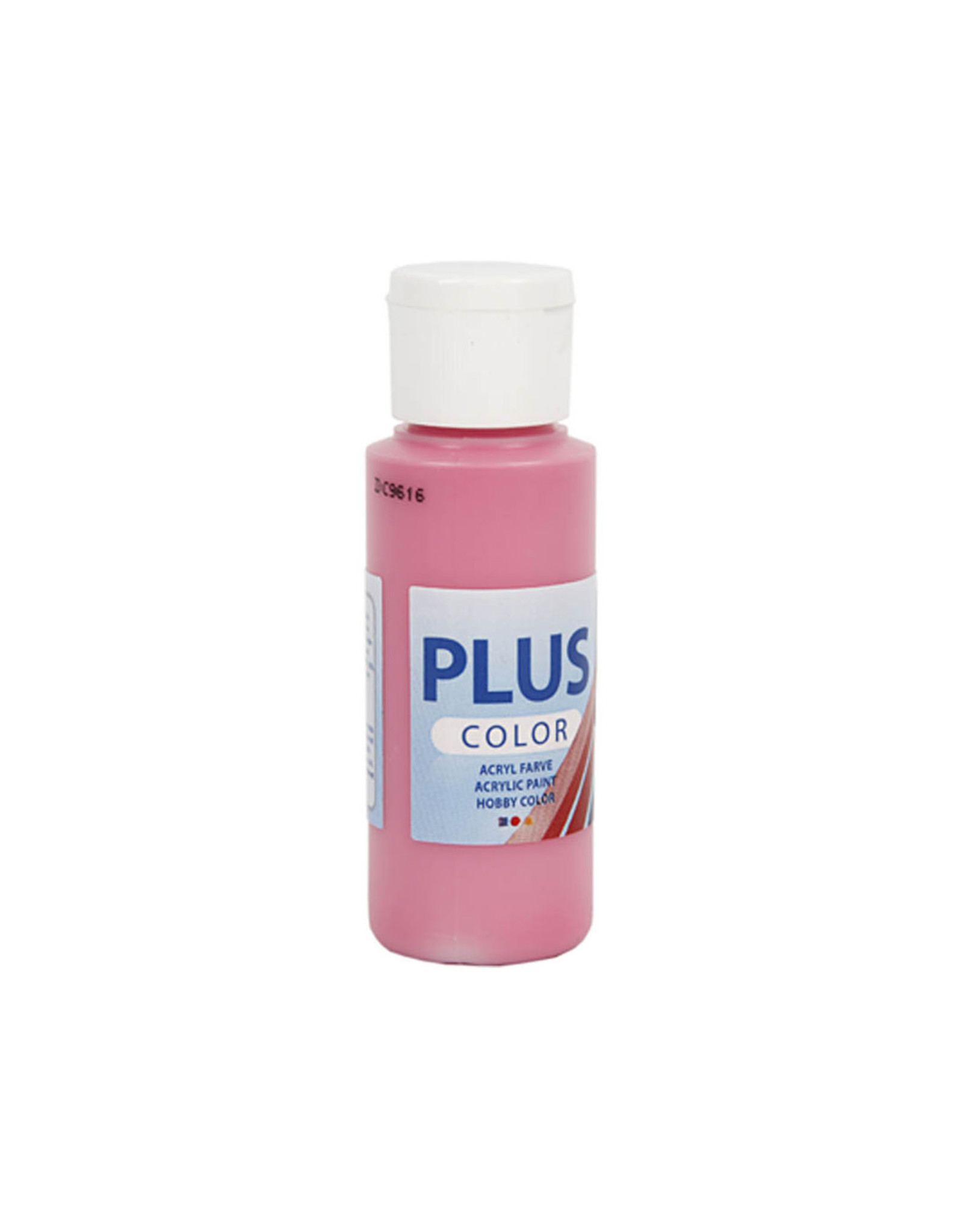 Acrylverf roze
