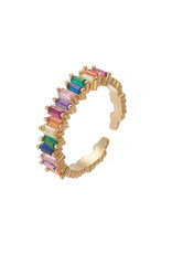 Ring kleuren