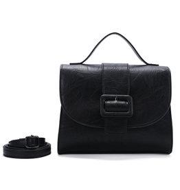 Handtas gesp handvat zwart
