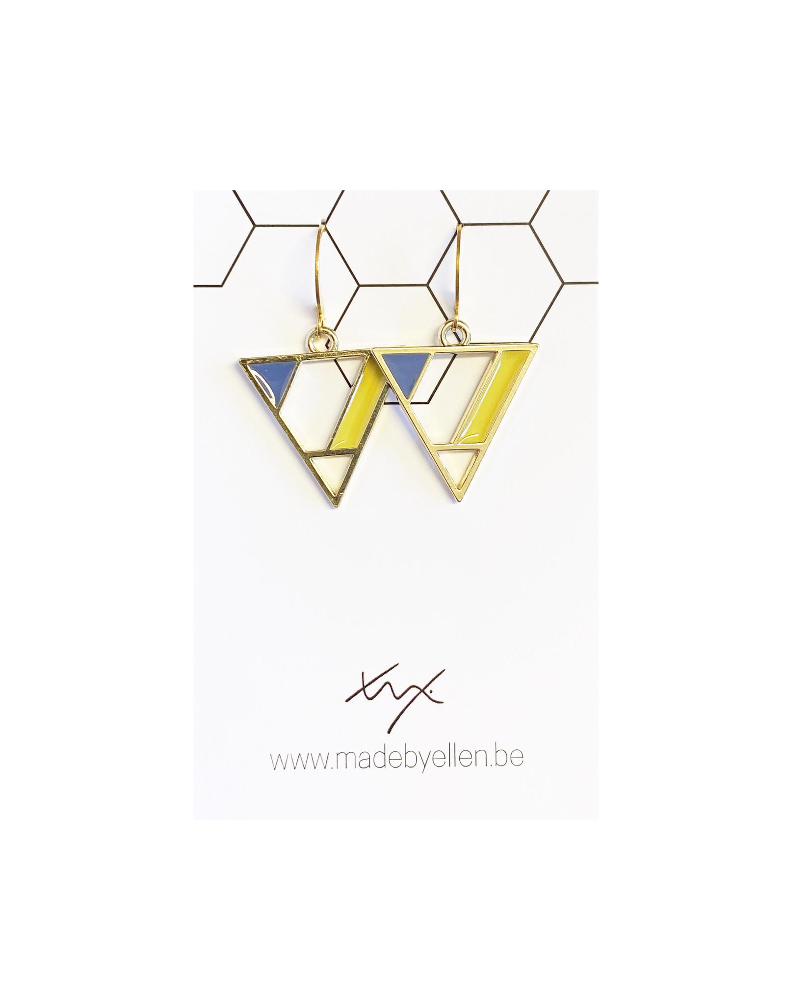 oorbEllen driehoek email