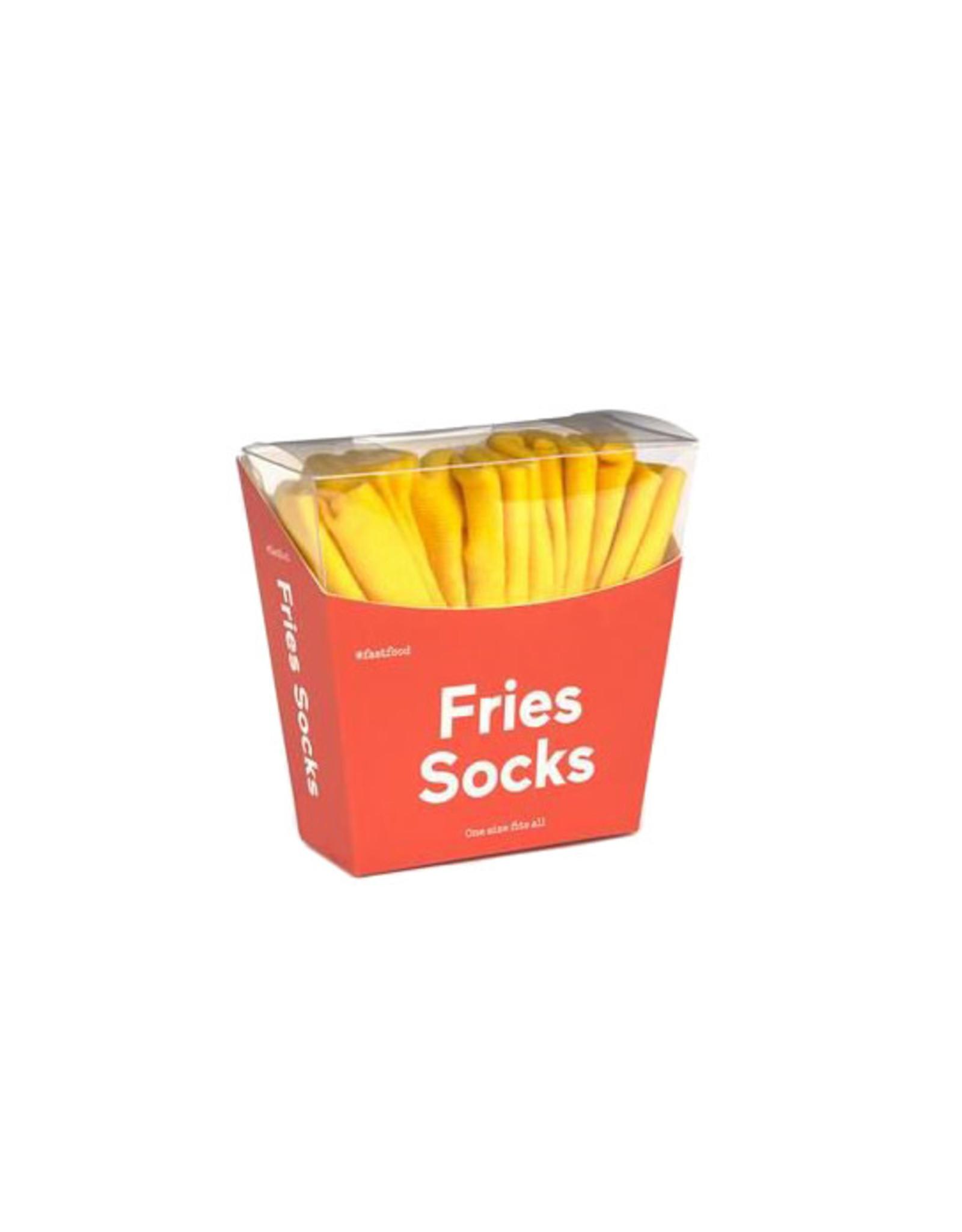 Sokken frieten