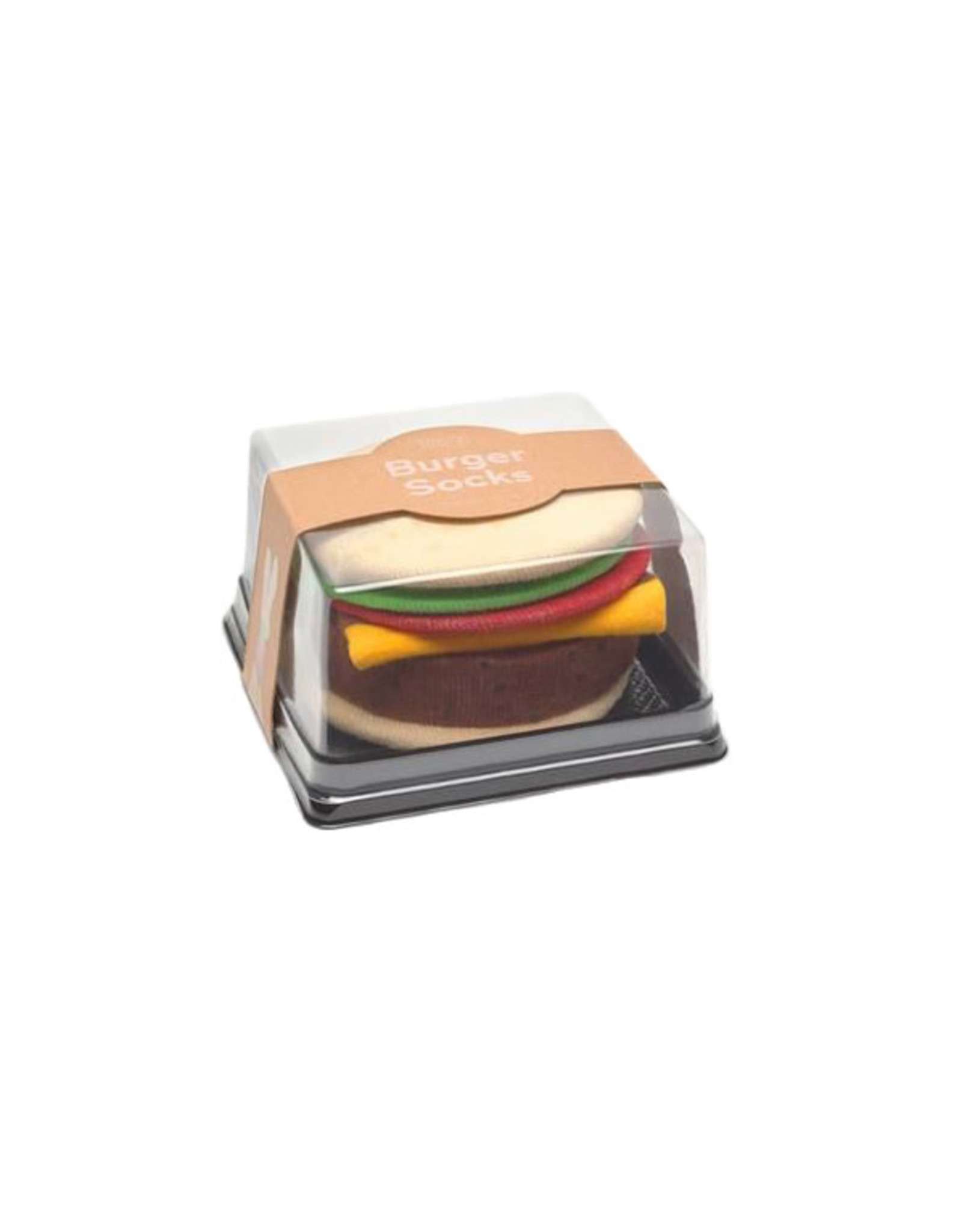 Sokken hamburger