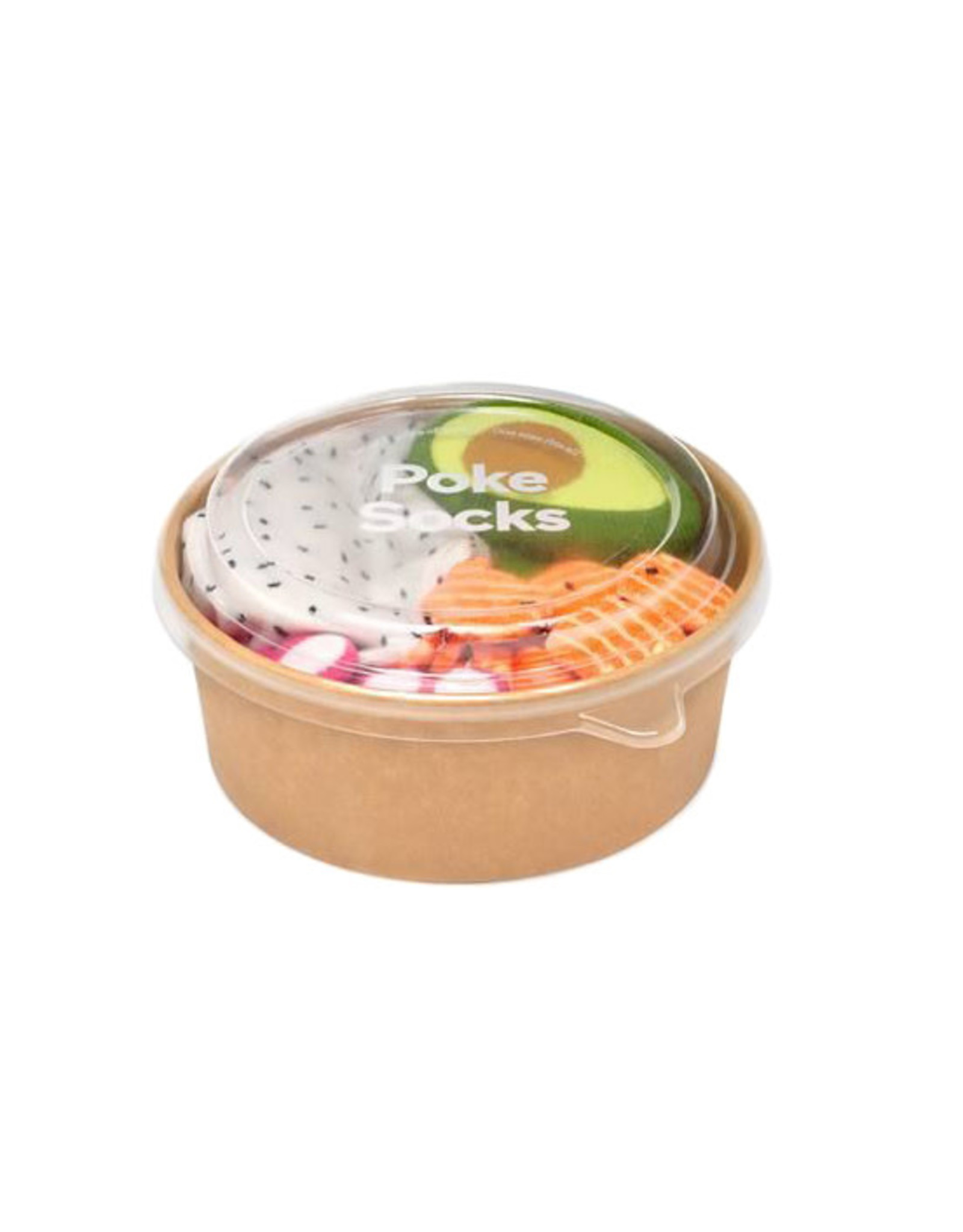 Sokken poke bowl