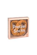 Sokken pretzel