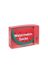 Sokken watermeloen