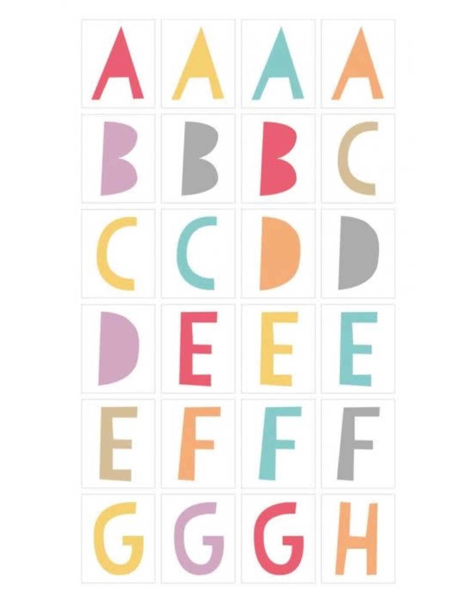 Lichtslinger ABC