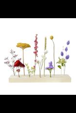 Staander droogbloemen L