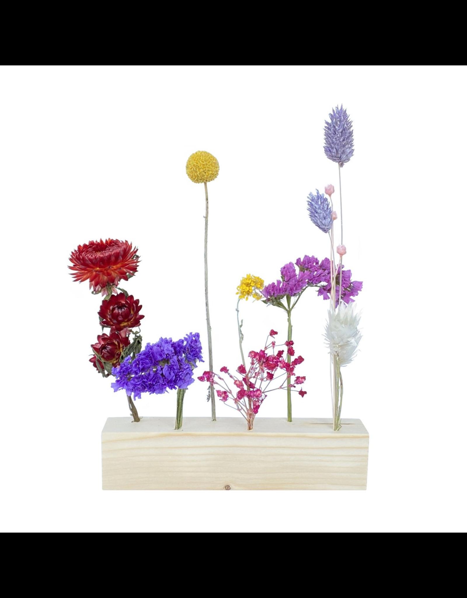 Staander droogbloemen S