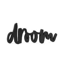 Decoratie DROOM