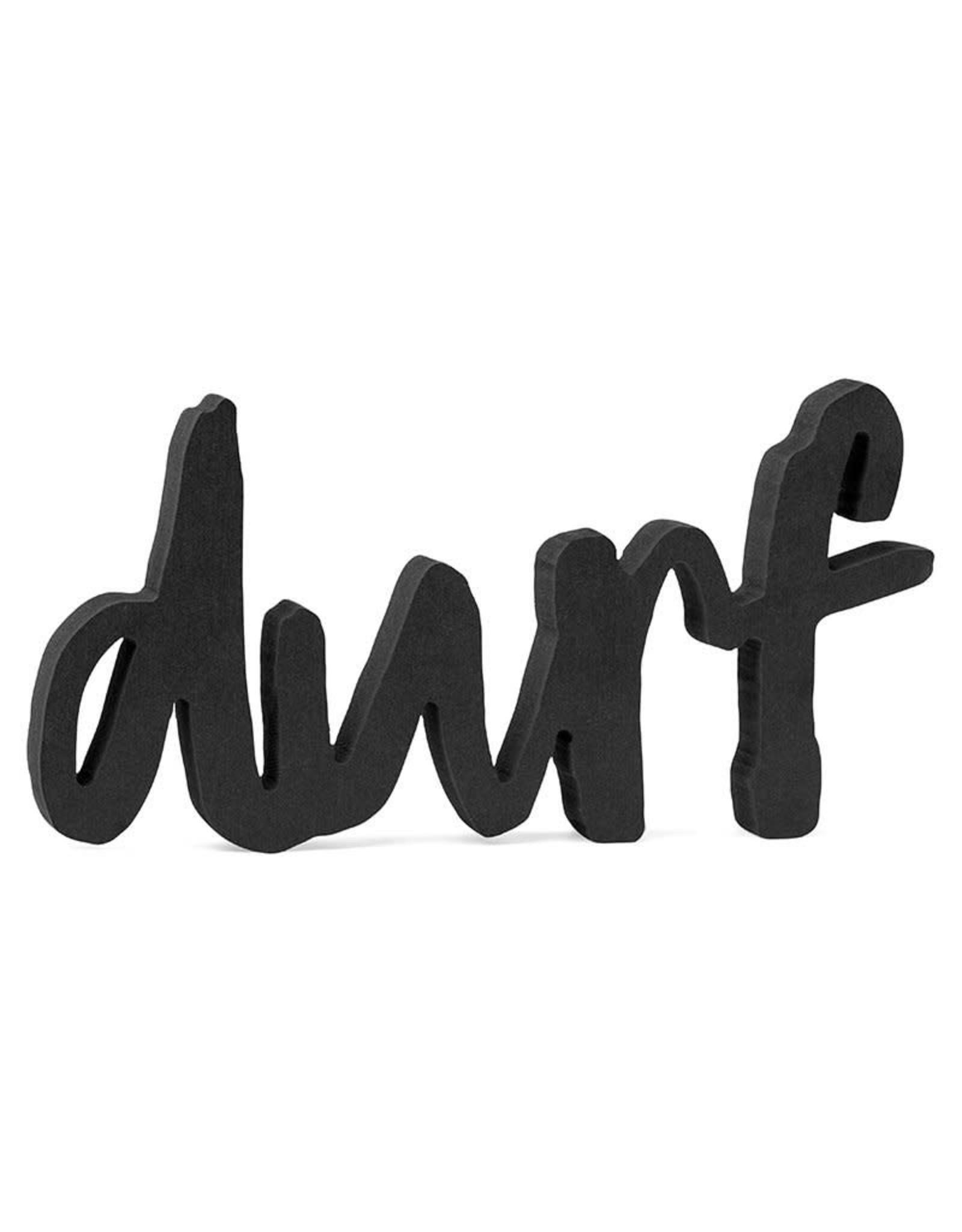 Decoratie DURF